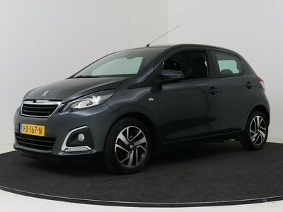 tweedehands Peugeot 108 1.0 e-VTi Allure
