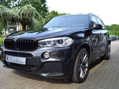 tweedehands BMW X5 xDrive 50i M Pakket Full Options