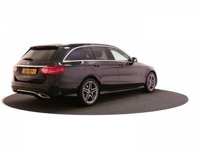 tweedehands Mercedes 180 C-Klasse Estate| Parkeerpakket | Advantage Pack | Zitcomfort..