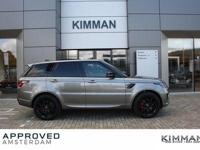 tweedehands Land Rover Range Rover Sport P400e HSE Dynamic Black Pack / NP 126.000