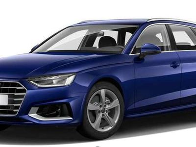 tweedehands Audi A4 Avant 35 TFSI 2.0 150pk s-tronic Launch edition Bu