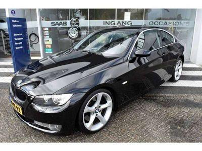 tweedehands BMW 335 i Navi parkeersensoren zeer nette auto!!
