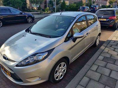 tweedehands Ford Fiesta 1.25