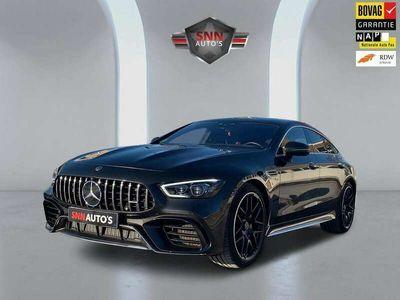 tweedehands Mercedes AMG GT 4-Door Coupe 63 S 4-MATIC Premium Plus | 639PK | 1