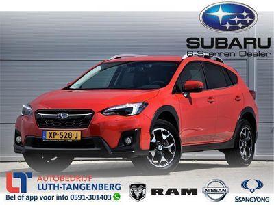 tweedehands Subaru XV 1.6i Comfort Plus | Navi | Trekhaak | Keyless |