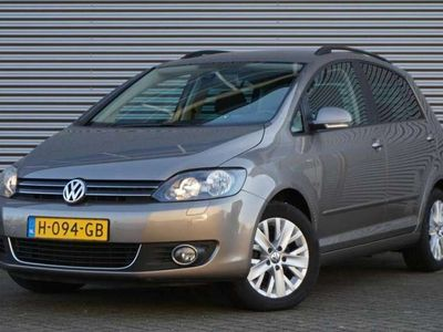 tweedehands VW Golf Plus 1.4 TSI DSG, Airco, Ecc, Cruide, Pdc, Lm