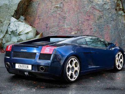tweedehands Lamborghini Gallardo 5.0 V10 handgeschakeld