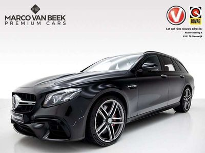 tweedehands Mercedes S63 AMG E-Klasse EstateAMG 4MATIC Premium Plus