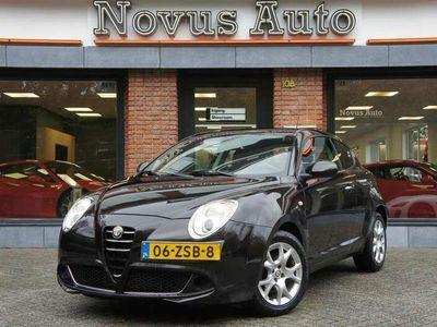 tweedehands Alfa Romeo MiTo 1.3 JTDm ECO Essential Navi / PDC