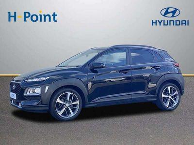 tweedehands Hyundai Kona 1.6 GDI HEV Comfort Smart | Navi | Camera | Climat