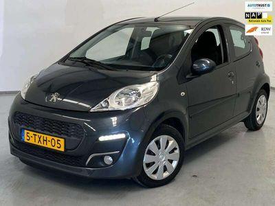 tweedehands Peugeot 107 1.0 Active / 5 Deurs / Airco / NL Auto
