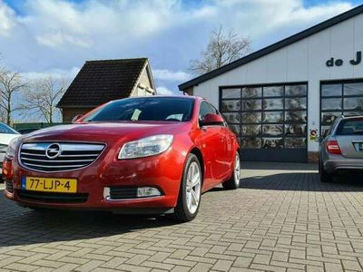 tweedehands Opel Insignia -
