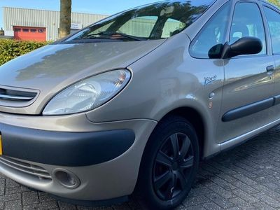 tweedehands Citroën Xsara Picasso XSARA PICASSO [ Automaat cruise climate )