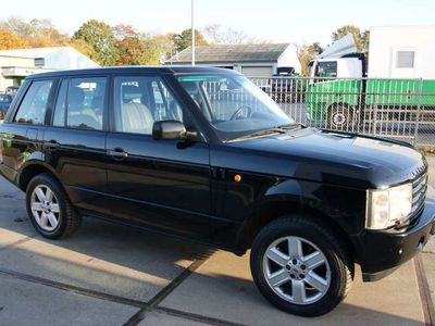 tweedehands Land Rover Range Rover 4.4 V8 Vogue 7950 ex btw