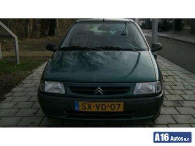 tweedehands Citroën Saxo 1.1i SX