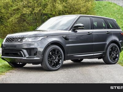tweedehands Land Rover Range Rover Sport P400e 404pk HSE Dynamic