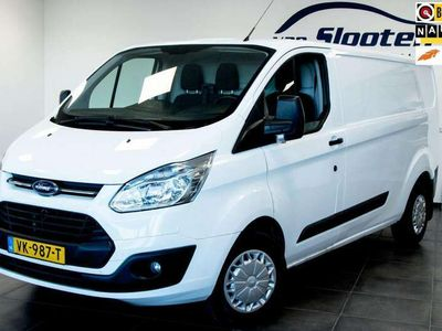 tweedehands Ford Custom Transit290 2.2 TDCI L2H1 | Trend | Airco | CruiseControl