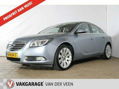 tweedehands Opel Insignia 2.0 T Executive