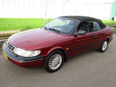 tweedehands Saab 900 Cabriolet 2.3 SE