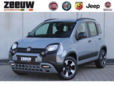 tweedehands Fiat Panda Cross 1.0 Hybrid 70 PK City Rijklaar