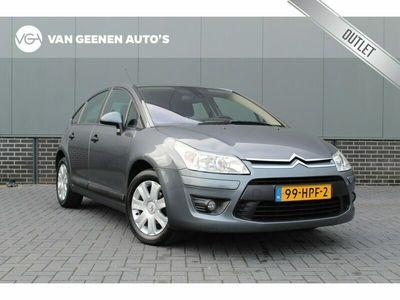 tweedehands Citroën C4 1.6VTi 120PK Image | Climate control | Cruise control | Parkeersensoren *Rijklaar
