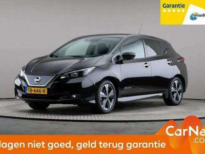 tweedehands Nissan Leaf 2 Zero Edition 40 kWh, Automaat, Navigatie