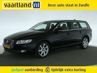 tweedehands Volvo V70 D4 2.0 Nordic+ 180PK [Leder Stoelverw. Xenon]