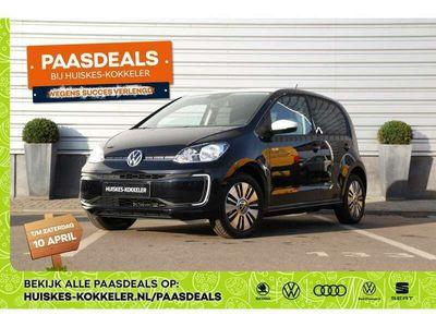 tweedehands VW e-up! Style 83pk Automaat Cruise control DAB Achteruitrijcamera Voorruit verwarmbaar Stoelverwarming Parkeersensoren achter