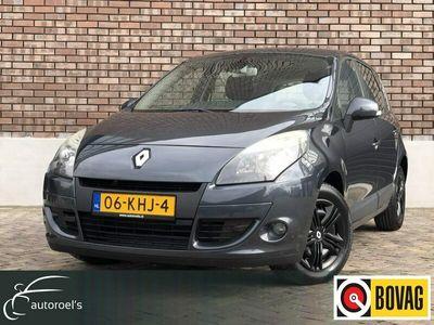 tweedehands Renault Scénic 1.4 TCE Expression / 131 PK / Trekhaak / Navigatie