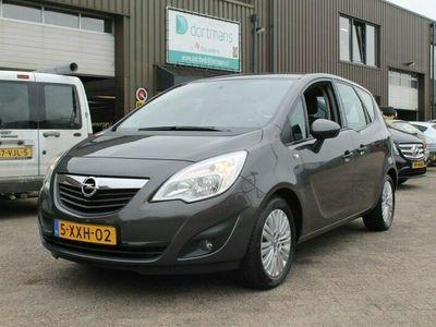 tweedehands Opel Meriva 1.4 Cosmo
