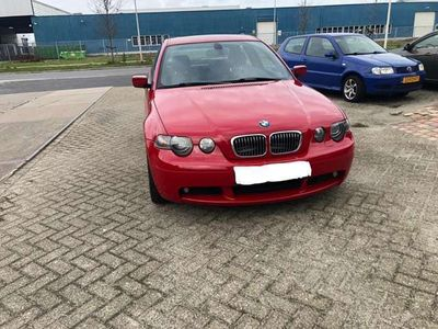 tweedehands BMW 325 ti Executive - M Pakket