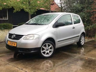 tweedehands VW Fox 1.2