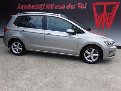 tweedehands VW Golf Sportsvan 1.4 TSI HIGHLINE   CRUISE   XENON   MASSAGE STOEL   ALCANTARA   ALL-IN!!