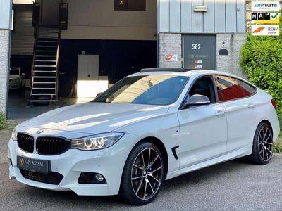 tweedehands BMW 335 Gran Turismo 335i xDrive High Executive|M-Performa