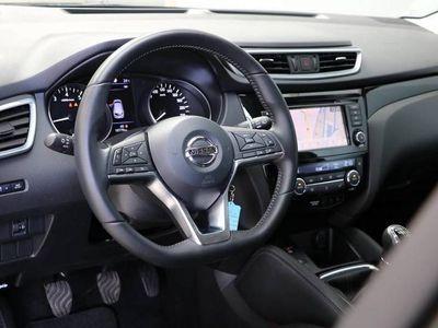 tweedehands Nissan Qashqai 1.3 DIG-T 160pk Connect Edition | Navi | Clima | Cruise | Camera | Stoelverwarming