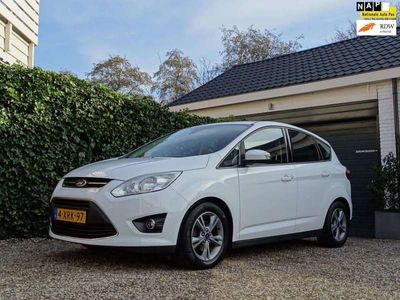 tweedehands Ford C-MAX 1.0 Edition | Cruise Control | Navi | Parkeersenso