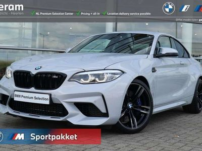 tweedehands BMW M2 Coupé DCT Competition