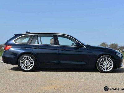 tweedehands BMW 335 335 Touring i xDrive   84.500 km   2 eig.   ACC   H