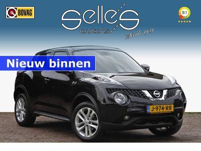 tweedehands Nissan Juke 1.6 Acenta | Automaat | Navigatie | Camera