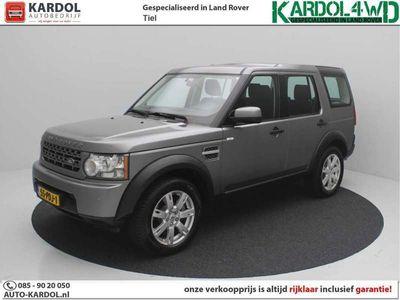 tweedehands Land Rover Discovery 3.0 SDV6 S | Rijklaarprijs
