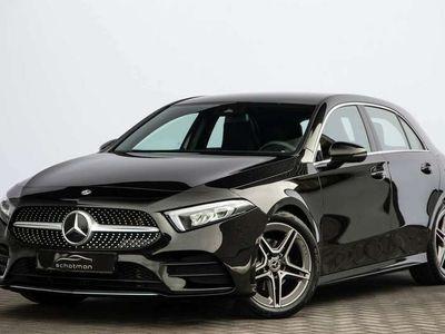 tweedehands Mercedes A180 AMG Sportpakket Aut7 Camera Mbux 2021