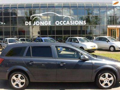 tweedehands Opel Astra Wagon 1.6 Cosmo Climate/Cruise-contol Bouwjaar 201
