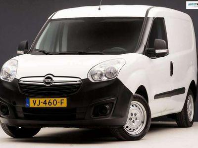 tweedehands Opel Combo 1.3 CDTi L1H1 ecoFLEX Sport (NIEUWE APK, AIRCO, TR