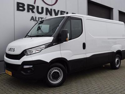 tweedehands Iveco Daily 35S13 L2H1, Cruise, Airco, Trekhaakgewicht 3500kg, wb352 L2H1