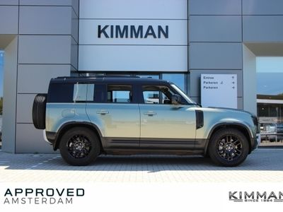 tweedehands Land Rover Defender 110 P400 3.0 i6 MHEV * First Edition *