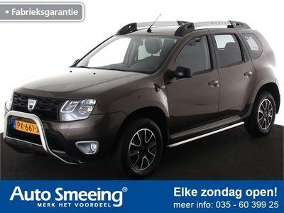 tweedehands Dacia Duster 1.2 TCe 4x2 Blackshadow | Navigatie | Trekhaak | 1e Eigenaar | Zondag Open!