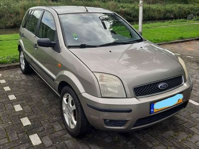 tweedehands Ford Fusion 1.4-16V Luxury