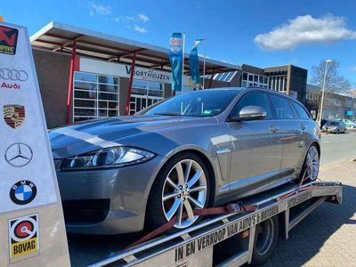 tweedehands Jaguar XF Sportbrake 2.2D Premium Business Edition