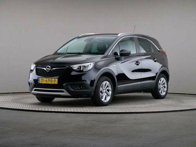 tweedehands Opel Crossland X 1.2 Turbo Innovation, € 17.900
