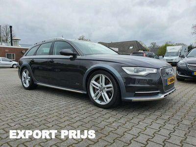 tweedehands Audi A6 Allroad 3.0 TDI BiT quattro Pro Line Plus AUT. *NAVI+XENON